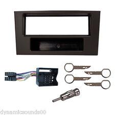 CD Voiture Contour Panneau Façade & Kit D'installation Pour Ford Mondeo MK3