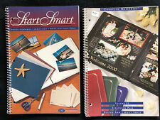NEW ~ CREATIVE MEMORIES Start Smart/Vol VI Page Design & Layout Ideas Books