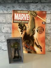 Eaglemoss, Classic MARVEL Figurine Collection,  Issue 133: Drax the Destroyer