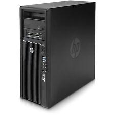 HP Z220 Workstation Tower PC Intel Xeon E3-1225 3.2Ghz 16GB RAM, 1TB HDD Win 7