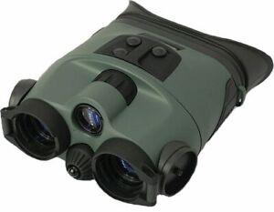 Yukon Tracker Pro 2x24 Night Vision Binoculars