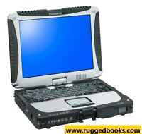 ✔️Special Buy✔️ Toughbook CF-19, MK8,i5-3610M/2.7GHz, 8G✔️500GB✔️WIN 7 Pro