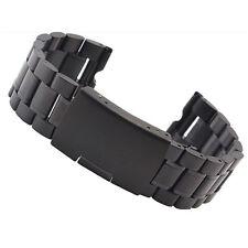 New Stainless Steel Metal Watch Band Strap Bracelet For Motorola Moto 360+ Tools
