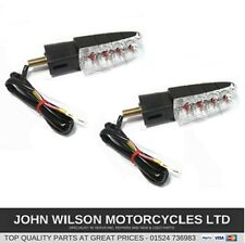 Aprilia RS50 2006-2010 RS125 2006-2013 Front Indicators Pair