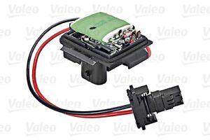 Renault Megane Scenic A/C Heater Blower Motor Resistor Valeo 1997-1999