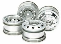 Tamiya RC Spare parts No. 1588 SP.1588 On-road racing track wheel (2 FR each)