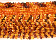 Wholesale 20 Baltic Amber Baby Necklaces Mixed Color 10.60 - 11.40 inches