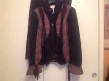 Christian Lacroix Ladies Skirt Trousers Paris French Designer 44 New