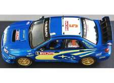 2005 Subaru Impreza. P.Solberg : IXO 1/43 Special Order Only