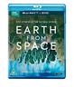 Earth From Space Blu Ray and DVD Combo Pack BLU-RAY NUOVO