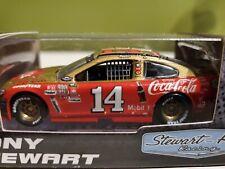 2016 Tony Stewart Coke 1/64