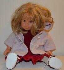 Adorable grande poupée 42 cm COROLLE 2000 94- 17V14G Mathilde 35430