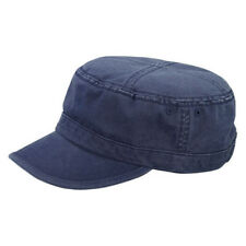 Enzyme Regular Army Caps-Navy