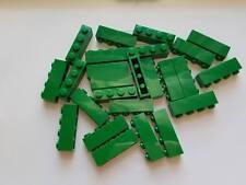 Lego Green Brick 1x4, Part 3010, Element 4112838, Qty:25 - New