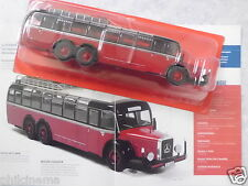 AUTOBUS-BUS-AUTOCAR-CAR MERCEDES-BENZ 0 10000.(BUS ALLEMAND)-(1938)-(1/43 éme).
