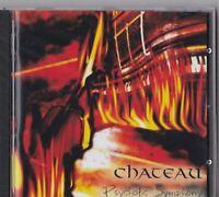 "CD - CHATEAU - PSYCHOTIC SYMPHONY "" NEU in OVP VERSCHWEISST #D07#"
