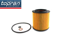 For BMW 1 2 3 5 6 7 Series X1 X3 X5 X6 Z4 Oil Filter Insert With Gaskets/Seals**