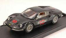 Ferrari dino 246 gt ten years bang limited 1:43 modelli speciali scala