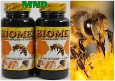 2 Biomed Muscle Joint Relief Arthritis Anti-Inflammatory Pain Bee Blocking Pills