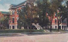 Cedar Rapids, IA - St Luke's Hospital