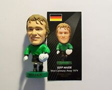 Prostars WEST GERMANY (GOALKEEPER AWAY) MAIER, PRO1075 Loose With Card LWC