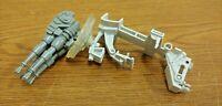 1979 Original Vintage Star Wars Millennium Falcon Gunner Turret Auth. Top Gun