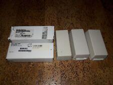 interlogix GE Security Window Sensor contact and 2 Nx-650 Micro Keyfob  Lot