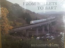 From Bullets to BART - CERA B127 - Book - Electric Trains and Trolleys