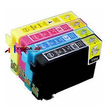 10x Generic Epson 200XL T2001 Ink for EPSON XP-310 XP-410 XP-300 XP-400 Printer