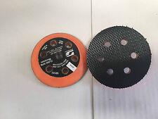 """Dynabrade 56143 - 3 """" (76 mm) Dia. VUOTO DISC PAD hook-face"""