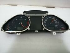 Audi Q7 4L Facelift KMH Speedometer 4L0920933H
