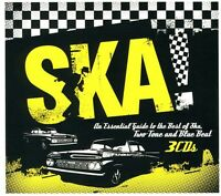 Various Artists - Ska Trilogy / Various [New CD]