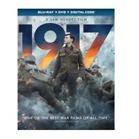 1917 [Blu-ray/DVD] [2020]