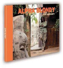 Alpha Blondy - Jah Victory [New CD] Rmst, Special Packaging, Digipack Packaging