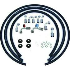 Vintage Air 547003 Beadlock 10-fitting Refrigerant Hose Kit