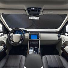 Car Shield Cover Foldable Visor UV Block Front Rear Windshield Window Sun Shade