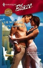 Lie With Me (Harlequin Blaze)
