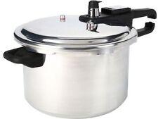 Tayama 9-Quart Aluminum Pressure Cooker Fast Cooker Pot Model A26-09-80 NEW