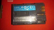Canon Genuine Battery BP-511a 7.4v 1390mAh (Li-ion) 30D, 40D, 50D, 5D, D30, D60