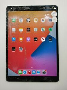 Apple iPad Air 3rd Gen A2153 64GB Unlocked Check IMEI Cracked -LR1707