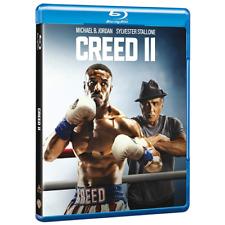Creed 2  [Blu-Ray Nuovo]