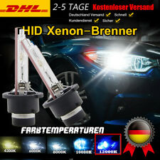 2x D2S XENON HID 8000K Blau LAMPEN BRENNER BIRNEN E-Zulassung E11 AUDI A3 A4 A5