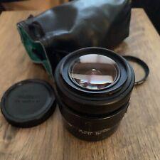 TAMRON AF 28-70mm F/3.5-4.5 Zoom Wide Normal Lens SONY/MINOLTA A MOUNT JAPAN