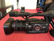 Canon XH A1 High Definition Mini DV Camcorder Kit - NO RESERVE!
