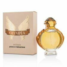Paco Rabanne Olympea Intense Eau de Parfum 50ml EDP Spray Authentic New Boxed