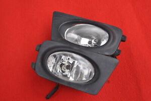 JDM Honda Genuine Odyssey RB1 RB2 Fog Light Lamp Left Right Set Stanley P3726