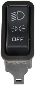 1300 FBC 4100 4200 4300 4400 HEAVY DUTY HEADLIGHT CONTROL SWITCH NEW 901-5130