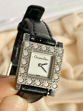 SALE! Christian Dior Cannage Ladies watch