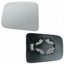 Right side Flat Wing mirror glass for Ford Ranger 1999-06 heated plate
