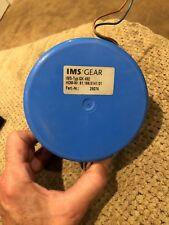 Heidelberg Circumfrential Gear Motor 81.186.5141/01 102/74